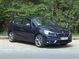 Essai BMW Série 2 Active Tourer 225xe Luxury 2016