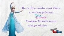 Videos meninos meninas da  Disney Super heróis Princesas Baby Alive Peppa Pig Novela da Barbie