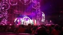 Robbie Williams bride Sydney 27/9/14