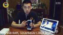 Xiaomi Mi Max Unboxing VS Xiaomi Mi5