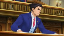 Phoenix Wright Ace Attorney  Spirit of Justice DCL