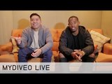 The Non-Stereotypical Greatness of The Stereotypes - mydiveo LIVE! on Myx TV