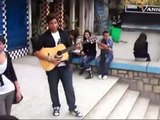 FLASH MOB ANNABA  Freeze  15 11 2011  Annaba Events  Video By fb com Nharzallah  simo