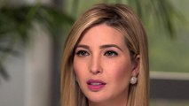 """Ivanka Trump """"bothered"""" by NYT story on her father"""