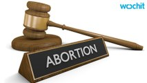 Abortions After 19 Weeks Banned In South Carolina