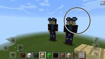 Minecraft (what's the difference between Dan tdm thers 5 difference