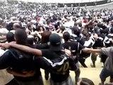 Torcida do Timão Corinthians 1 x 0 Americana Campeonato Paulista - 20/03/2011