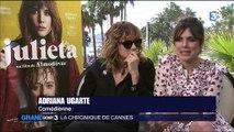 Cannes : Almodovar, star du jour