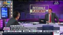 Idées de placements: Qui sont les nouveaux investisseurs du capital-investissement français ? - 18/05