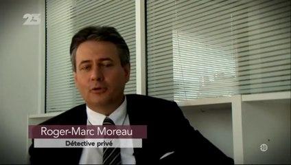 Contre-enquête de Roger-Marc Moreau dans l'affaire Kader Azzimani  & Brahim El Jabri (Criminalistes Consultants)