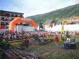 VALLOIRE - Mondial du quad 2007 - Démo trial