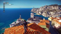 First just cause 3 gap