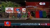 Khmer Tv Record ,Khmer Comedy, Pekmi Comedy, Som Nerch Tam Phum, 06 March 2016, CTN Comedy