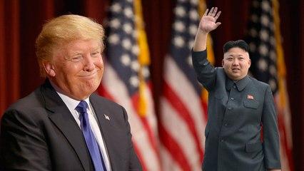 Donald Trump et Kim Jong-un, la rencontre ?