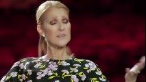 Céline Dion donne sa première interview depuis la mort de son mari