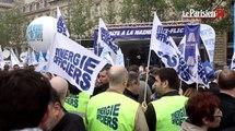 Haine anti-flics, les policiers demandent des sanctions sévères