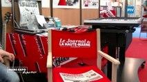 Foire Expo de Saint-Dizier - Interview AMADEUS