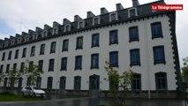 Saint-Brieuc. 40 logements d'habitation ouverts à la location dans l'ancienne caserne Charner