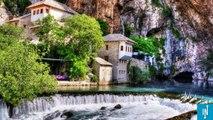 12 incroyables destinations en Europe que les touristes n'ont pas encore découvertes