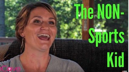 Non Sport Kid | Full Metal Mommy | BLABBERMOM | Ep27 | MomCave TV
