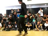 #15 Cupertino Cypher Cup III. ASG Team vs. Soul Factor