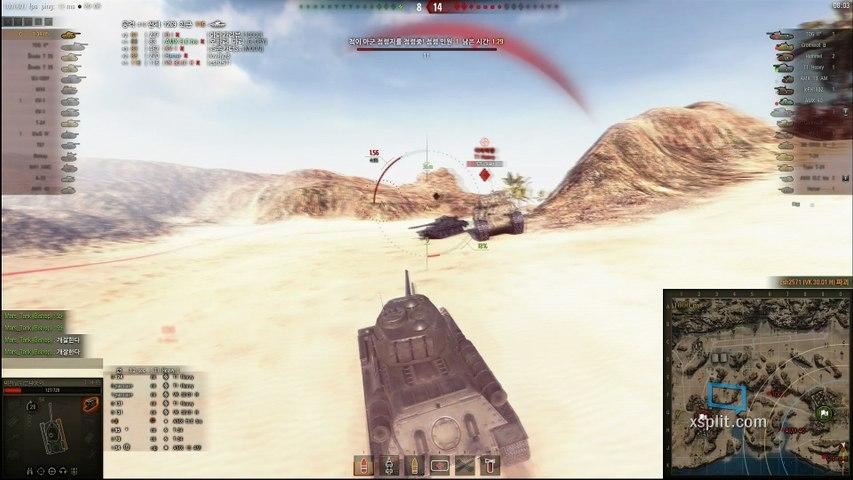 HiNero WOT // T-34-85 / 1 vs 13 ?!