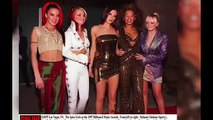 Victoria Beckham Confessed Her Mic was Turned Off During Spice Girls Shows