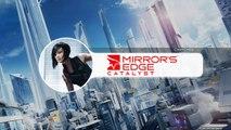 Mirror's Edge Catalyst - Warning Call SONG