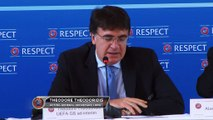 UEFA - Le successeur de Platini sera connu en septembre