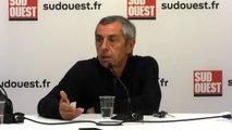 """Alain Giresse : """"Les Girondins de Bordeaux sont à un virage"""""""