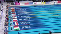 demi-finales 200m NL H - ChE 2016 natation (Bourelly, Pothain)