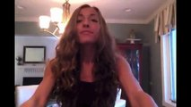 Caroline Mahar Video Blog #2