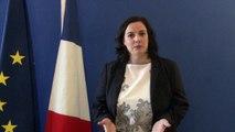 Tricentenaire du corps des ingénieurs des ponts et chaussées : message d'Emmanuelle Cosse