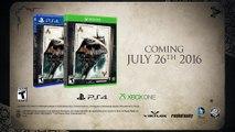 Batman: Return to Arkham - Gameplay Trailer {1080p HD] Batman: Arkham Asylum & Arkham City