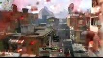 Modern Warfare 2  - Tactical Nuke 19 - Favela/Domination - Silenced UMP45 - 53/7/10