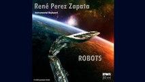 René Perez Zapata - Walking Machines - Instrumental keyboard