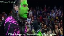 TNA Impact Wrestling 17-5-2016 Highlights - TNA Impact Wrestling 17th May 2016
