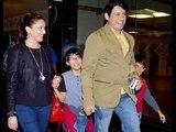 Madhuri Dixit's Children Arin Nene & Raayan Nene