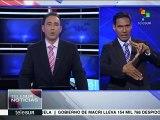 Venezuela: advierten de ataques contra gobiernos progresistas