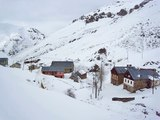 örenler köyü gümüshane kis 29 mart 2009