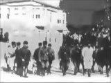 19 MAYIS 1919   MUSTAFA KEMAL SAMSUNA AYAK BASTI ANDA DOĞAN GÜNEŞ SADECE TÜRK ULUSUNUN DEĞİL TÜM MAZLUM ULUSLARIN ÖZGÜRLÜK VE BAĞIMSIZLIK GÜNEŞİ OLMUŞTUR.