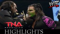 TNA iMPACT Wrestling 17 May, 2016 Highlights - TNA iMPACT Wrestling 5-17-16 Highlights