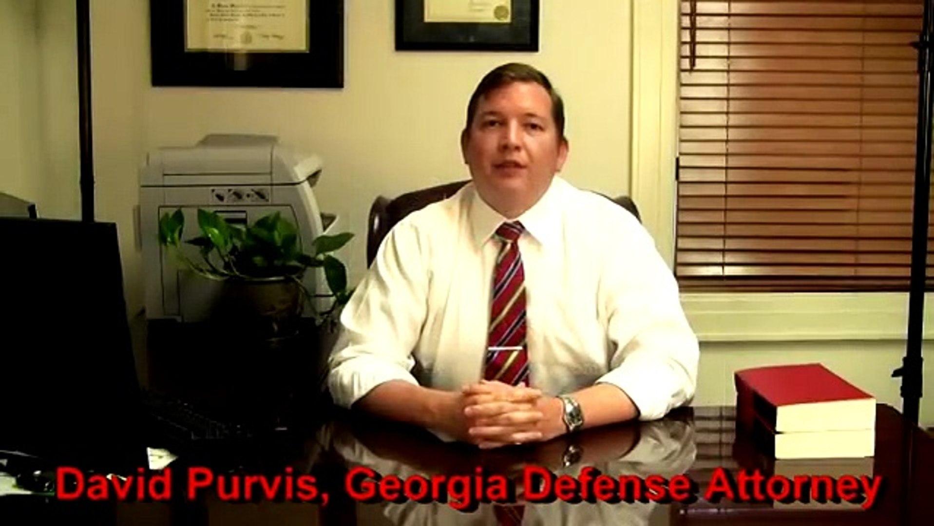 Miranda (1/3): Georgia Criminal Defense Lawyer Discusses What are Miranda Rights?