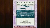 Enjoyed read  Capitalism and the Historians