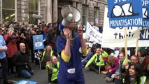 Junior doctors' contract deal agreed