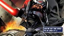 MARVEL's Darth Vader Comic Issue #20 - The Shu-Torun War - Star Wars Recap & Review