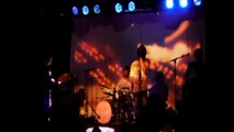 The Strange Parade (A Doors Tribute) - Riders On The Storm Live @ The Walnut Room on 4-30-16!