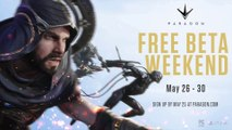 Paragon - Free Beta Weekend