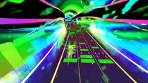 [Audiosurf 2] Molly Approved Fake Awake (Ecomix) - Andy Moor