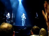 Michael Buble performing Michael Jackson 11/24/10